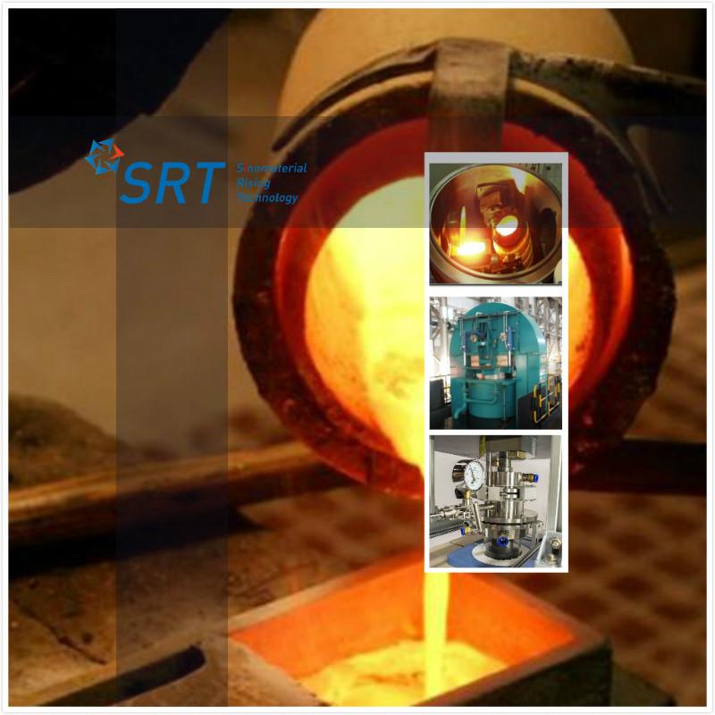 smelting